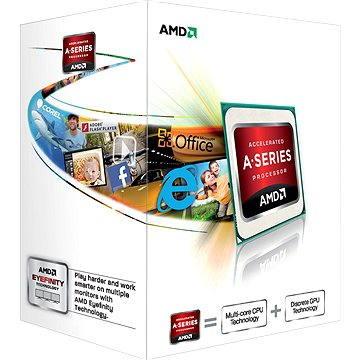 AMD A4 X2 4020