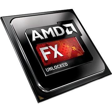 AMD FX-6300 Wraith cooler (FD6300WMHKSBX)