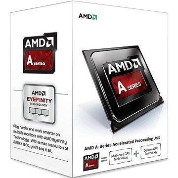 AMD A4-6320 (AD6320OKHLBOX)