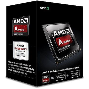 AMD A6-6420K Black Edition