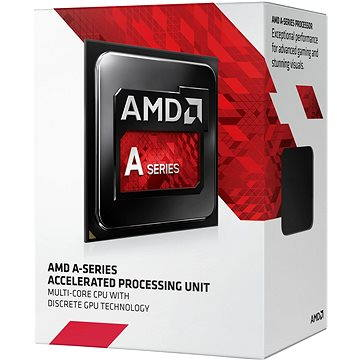 AMD A10-7800 (AD7800YBJABOX)