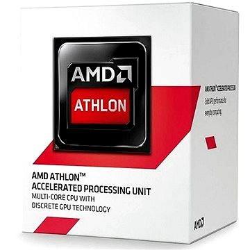 AMD Athlon X4 5370 (AD5370JAHMBOX)
