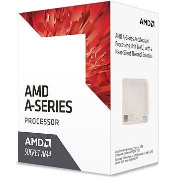 AMD A10-9700 (AD9700AGABBOX)
