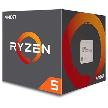 AMD RYZEN 5 2600 (YD2600BBAFBOX)