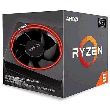 AMD RYZEN 5 2600X Wraith MAX (YD260XBCAFMAX)