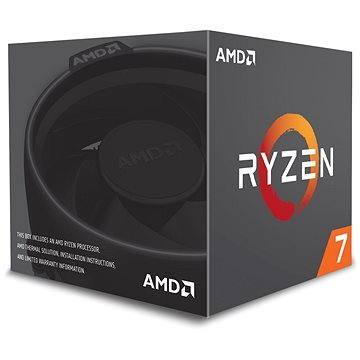 AMD RYZEN 7 1700 (YD1700BBAEBOX)