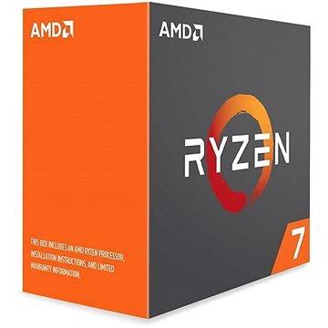 AMD RYZEN 7 1700X (YD170XBCAEWOF) + ZDARMA Hra pro PC Quake Champions Pack
