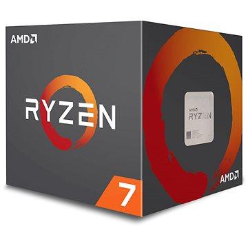 AMD RYZEN 7 2700X (YD270XBGAFBOX)