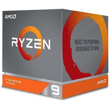 AMD RYZEN 9 3900X (100-100000023BOX)