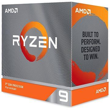 AMD Ryzen 9 3900XT (100-100000277WOF)