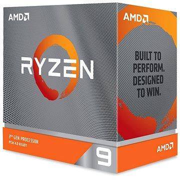AMD RYZEN 9 3950X (100-100000051WOF)