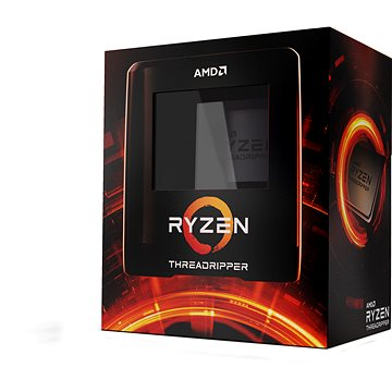 AMD RYZEN Threadripper 3960X (100-100000010WOF)