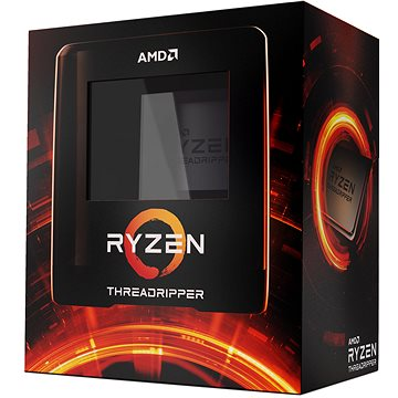 AMD RYZEN Threadripper 3970X (100-100000011WOF)