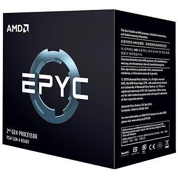 AMD EPYC 7302P (100-100000049WOF)