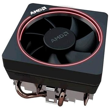 AMD Wraith Max Cooler RGB LED (199-99957)