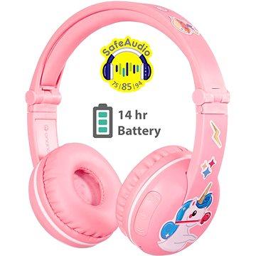 BuddyPhones Play, růžová (BT-BP-PY-PINK)
