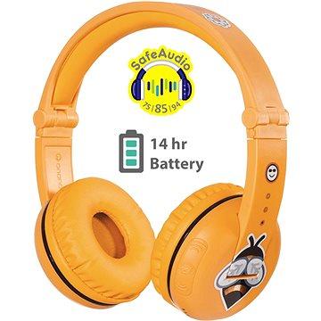 BuddyPhones Play, žlutá (BT-BP-PY-YELLOW)