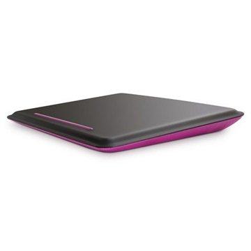 Belkin Laptop CushDesk hnědo-růžová (F8N143eaESF)