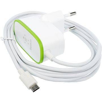 Belkin Home Charger Micro USB, bílá (F7U009vf06-WHT)
