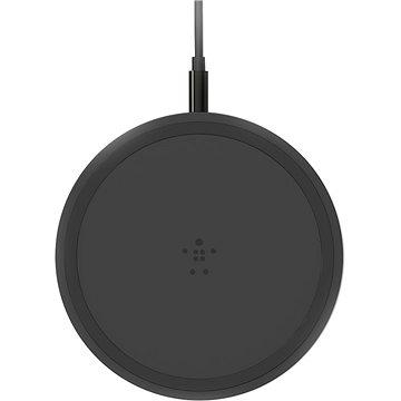 Belkin Boost Up Bold Qi Wireless Charging Pad Black (F7U050dqBLK)