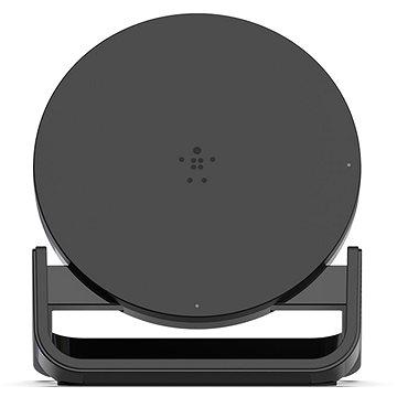 Belkin Boost Up Bold Qi Wireless Charging Stand Black (F7U052vfBLK)