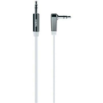 Belkin MIXIT propojovací 3.5mm/3.5mm M / M bílý (AV10128cw03-WHT)