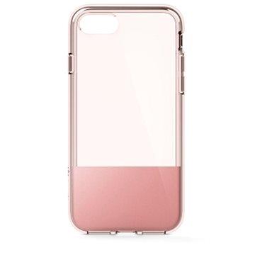 Belkin iPhone Sheerforce iPhone 7 a iPhone 8 růžový (F8W851btC03)