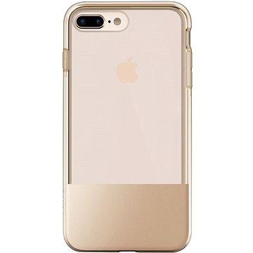Belkin iPhone Sheerforce pro iPhone 7+/8+ zlaté (F8W852btC02)
