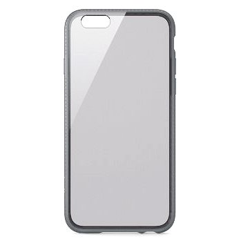 Belkin Air Protect SheerForce Case, šedé (F8W808btC00)