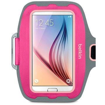 Belkin Sport-fit Plus Armband růžové (F7M007BTC01)