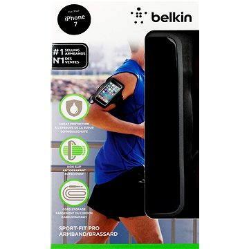 Belkin Sport-Fit Pro Armband černé (F8W783btC00)