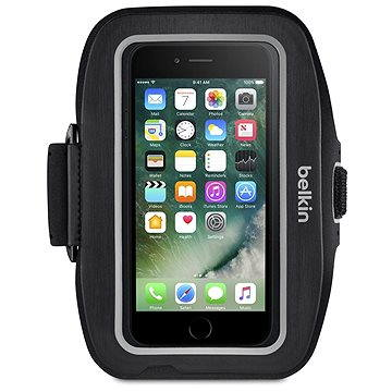 Belkin Sport-Fit Pro Armband pro iPhone 7 Plus a iPhone 8 Plus černé (F8W784btC00)
