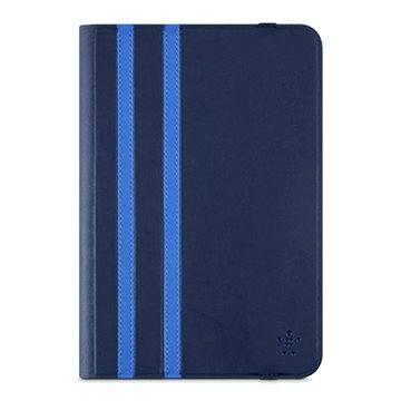 Belkin Twin Stripe Cover 8, dark blue (F7N324BTC02)