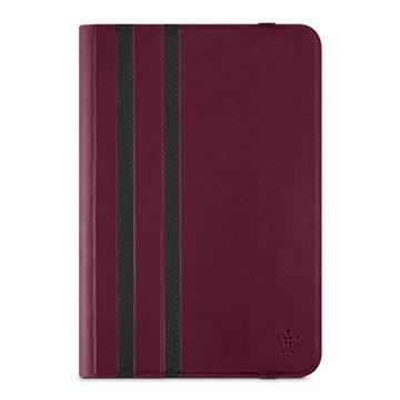 Belkin Twin Stripe Cover 8, red (F7N324BTC03)
