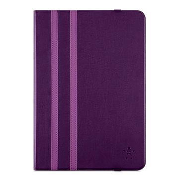 Belkin Twin Stripe Cover 10, purple (F7N320BTC01)