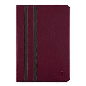 Belkin Twin Stripe Cover 10, garnet (F7N320btC03)