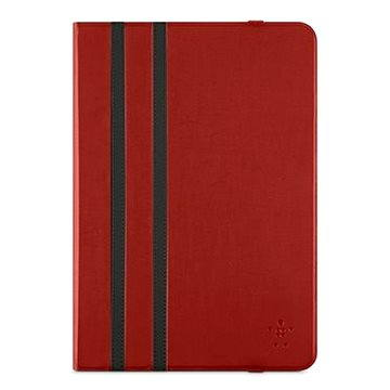 Belkin Twin Stripe Cover 10, Mixit red (F7N320btC04)