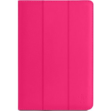 Belkin Trifold Traditional folio 8, pink (F7P355btC02)