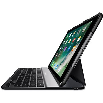 Belkin iPad Bluetooth QODE Ultimate (F5L904eaBLK)