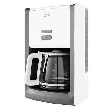 Beko CFM6151W + ZDARMA Zrnková káva AlzaCafé 250g Čerstvě pražená 100% Arabica
