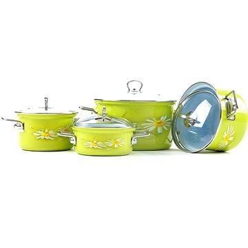 BELIS DAISY 4 dílná sada nádobí (19501-082DAHN1)