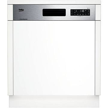 BEKO DSN 26320 X (DSN26320X) + ZDARMA Tablety do myčky FINISH All in 1 100 ks