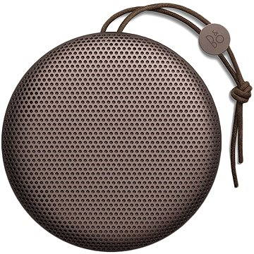 BeoPlay A1 Deep Red (1297848)