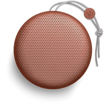 BeoPlay A1 Tangerin Red (1297882)