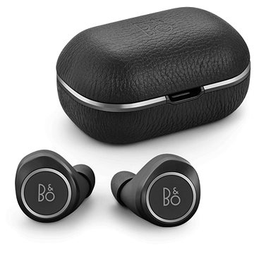 Beoplay E8 2.0 Black (1646100)