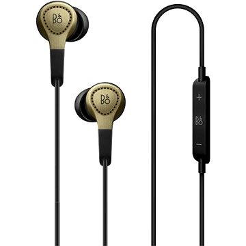 BeoPlay H3 2nd Generation Champagne (1643256)