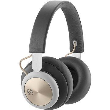 BeoPlay H4 Charcoal Grey (1643874)