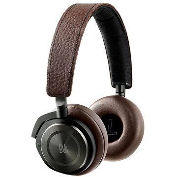 BeoPlay H8 Gray Hazel (1642206)