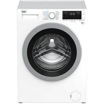 BEKO HTV 8733 XS0 (7161542600) + ZDARMA Prací gel WOOLITE Pro-Care 4,5 l (75 praní)