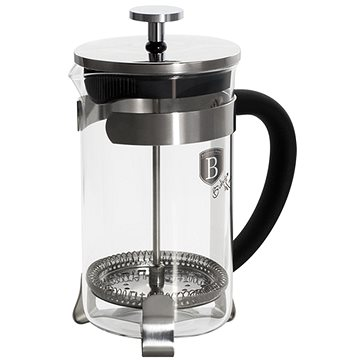 BerlingerHaus Konvička na čaj a kávu French Press 800ml BH-1788 (BH-1788)
